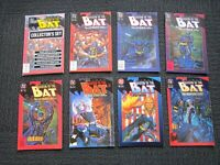 Shadow Of The Bat #1 to #94 complete  NM, 1st new Batgirl 102 books