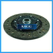 UFC STAGE 2 CLUTCH DISC PLATE 90-91 ACURA INTEGRA RS LS GS 1.8L B18 CABLE S1 Y1