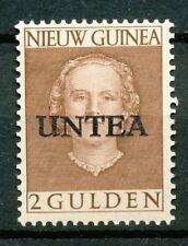 Nederlands Nieuw Guinea Untea 18 postfris