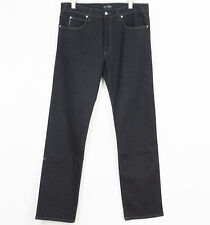 Mens AJ Armani Jeans COMFORT Indigo800 Regular Stretch mens Size W38 L34