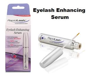 ✔ 3ml Rapidlash Eyelash Enhancing Growth Serum Eyelash Hair Growth UK Stock ✔