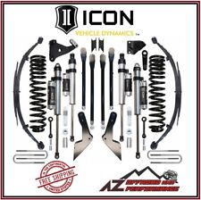 """ICON Stage 5-7"""" Suspension System for 08-10 Ford Super Duty F250 & F350"""