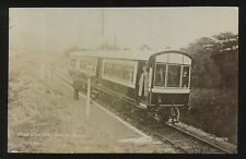 More details for railway wales prestatyn  to dysarth motor train rp ppc at rhuddlan rd crew