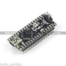 New Sainsmart Nano V3.0 ATmega328 328 + USB Cable For Arduino R3 Compatible