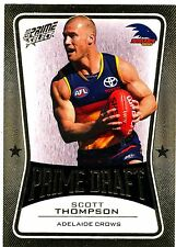 2013 AFL SELECT PRIME DRAFT GOLD Scott Thompson Adelaide Crows 016 of 145