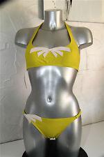 swimsuit maillot de bain jaune ERES bora bora coco T 40/42 NEUF ÉTIQUETTE v 335€