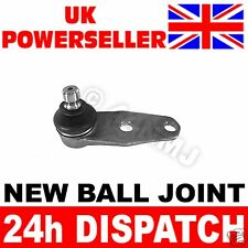 Lower ball joint renault clio 1.2 1.4 1.8 1.8 1.9 d 2.0