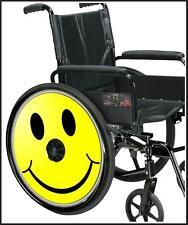 SEDIA a rotelle è intervenuto Guard pelli il vostro personalizzato design personalizzato