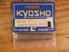 BS-128 Susp Shaft - Kyosho Inferno ST GP-20 Landmax Inferno DX Nitro USA-1