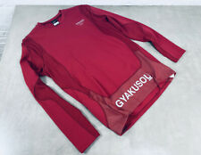 Nike x Undercover Gyakusou Dwr Top Team Red Size: Xxl Runs small more like L/Xl