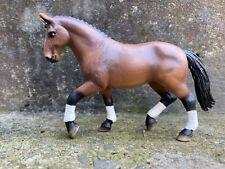 Schleich Toy Horse Figurine Ornament Model Plastic Animal
