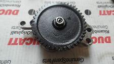 DUCATI PANTAH 350/600/500 POMPA OLIO OIL PUMP oilpump OLIO MOTORE ENGINE r-919