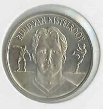 KNVB penning Oranje 2000 (18): Ruud van Nistelrooy