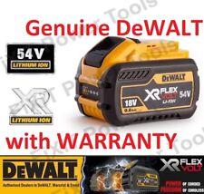 DeWALT DCB547 18V/54V 9.0Ah Li-Ion Battery Pack XR FLEXVOLT NEW