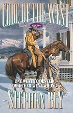 One Went to Denver and the Other Went Wrong (Code of the West, Book 2)-ExLibrary