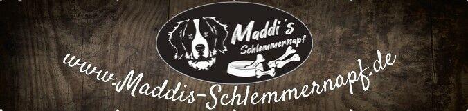 Maddis-Schlemmernapf
