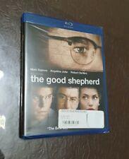 *New & Sealed* The Good Shepherd [USA Import Blu-ray] Matt Damon/Jolie/De Niro