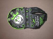 Scotty Cameron Custom Shop Jackpot Johnny Lime Mid-Round LH Putter Headcover