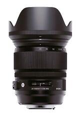 Sigma Nikon 24-105/4,0 DG OS HSM (A) ART - Objektiv für alle Nikon DSLR **NEU**