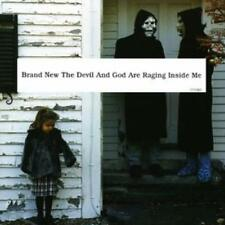 Brand New : The Devil and God Are Raging Inside Me CD (2006) ***NEW***
