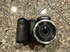 Kodak PIXPRO AZ252 Ultra Zoom 16MP Digital Bridge Camera MINT