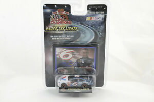 Racing Champions Mark Martin No 6 Valvoline Under The Lights 1:64 Scale Die Cast