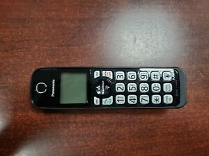 Panasonic KX-TGDA52 Link2Cell Additional Expansion for KX-TGD560 - HANDSET ONLY!