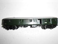 Marklin H0 - 4017 348/4 - SBB Gepackwagen 4 Schiebenturen - no box