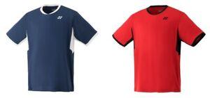 Yonex Polo Shirt YM0010 Badminton Table Tennis Polo