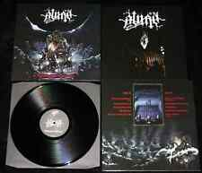 Binah - Hallucinating in Resurrecture (UK), LP