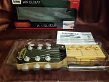 Totes Air Guitar Portable Entertainment Music Guitar! New with instructions!