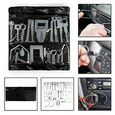 38X UNIVERSAL CAR STEREO RELEASE REMOVAL KEYS TOOL CD RADIO HEAD UNIT FORD