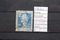 FRANCOBOLLI ITALIA REGNO USATI N. 213 (A56200)