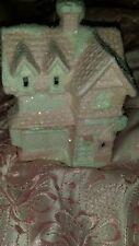 Maison de noel shabby chic 5