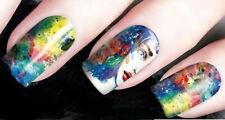 Nail art water sticker Decals Nail Design Tip Decoration Manicure Nail Art
