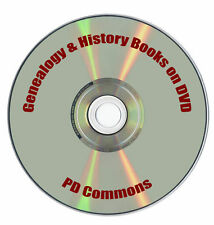 363 Books Connecticut CT Fairfield County History Genealogy Family Directory