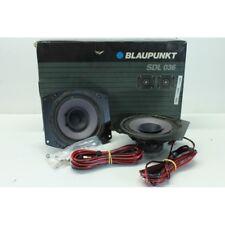 Blaupunkt sdl-036 - 40 W, 4ohm, Dual Cone Speakers set of 2