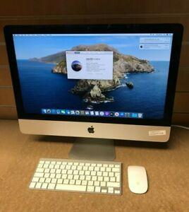 "Apple iMac i5 2.9GHz 21.5"" Late 2012 8GB RAM 1TB"