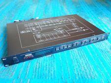 YAMAHA TX81Z FM Tone Generator Synthesizer 80's Rack FM Sound Module  - D108