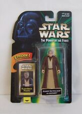 Hasbro Star Wars Anakin Skywalker With Lightsaber Action Figure