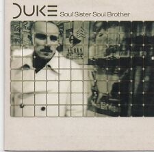 Duke-Soul Sister Soul Brother cd single