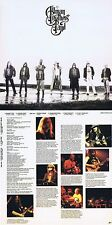 "The Allman Brothers Band ""SEVEN Turns"" nove canzoni, di 1990! UNGHIE NUOVO CD!"