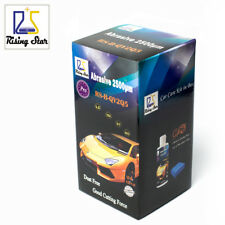 Rising Star QY2Q5 125ml Car Polish Wax Paste Remove Micro Scratches and Swirls