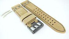 Genuine Luminox Original Leather Watch Strap (23mm)  FE.1820.72H80R1
