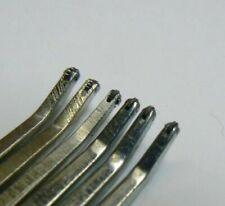 MILLGRAIN WHEEL TOOL JEWELRY BEAD SETTING MAKING HIGH QUALITY MADE IN FRANCE