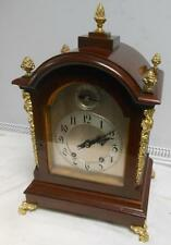 Mahogany Victorian Antique Clocks