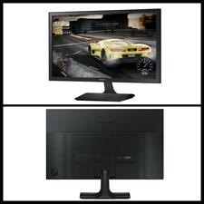 Samsung Smooth Game Mode Play 27-Inch Desktop Computer PC Full HD Gaming Monitor