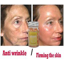 100 % Vitamin E Essence Capsules Hyaluronic Acid Facial Serum Anti Aging Wrinkle