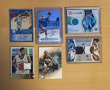 Devonte Graham 2018-19 Status Rookie Patch 6 Card Lot Charlotte Hornets