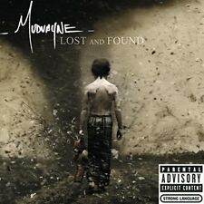 MUDVAYNE - LOST AND FOUND  2 VINYL LP NEW+
